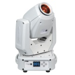 Showtec Phantom 65 Spot White