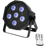 Eurolite LED SLS-6 UV Floor