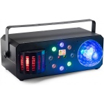 Stagg SLE-TRANCE40-2 hybridní LED světelný efekt s RG laserem DMX