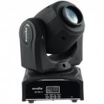 Eurolite LED TMH-13 1x 10W Spot DMX otočná hlavice