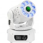 Eurolite LED TMH-75 Hybridní otočná hlavice