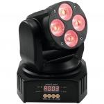 Eurolite LED TMH-46 otočná hlavice