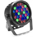 Stagg SLKP302M5-2 LED PAR reflektor 30x 2W HCL LED