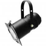 Eurolite LED PAR-30 COB RGB reflektor 30W černý