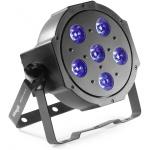 Stagg SLT-ECOPAR6-0, 6x 10W RGBWA LED