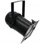 Eurolite LED PAR-56 COB RGB reflektor 100W černý