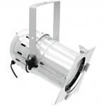 Eurolite LED PAR-56 COB RGB reflektor 60W stříbrný