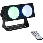Eurolite LED CBB-2 COB světelný efekt s RGB