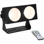 Eurolite LED CBB-2 COB světelný efekt s WW