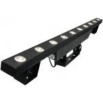 Eurolite LED STP-10 světelná lišta 3200K 10x 5W 6