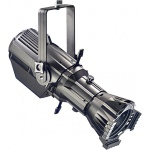 Stagg SLP200 profilový reflektor 1x200W COB 6500K DMX černý