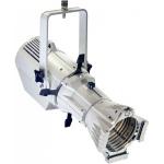Stagg SLP200 profilový reflektor 1x200W COB 3200K DMX bílý