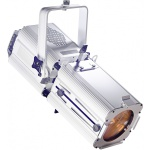 Stagg SLP200ZE profilový reflektor LED 200W RGBW 17 - 50, bílý