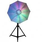 Eurolite LED Umbrella 95 RGB světelný efekt