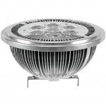 PAR 36 12V 7x1W LED AR111 Omnilux teplá bílá