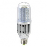 Omnilux LED E27 230V 15W 80 LED UV