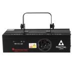 Fractal Lights FL 200 RGY