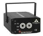 Fractal Lights FL 120 RG