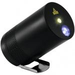 Eurolite LightBeat 1 Bluetooth reproduktor s laserovým efektem