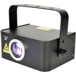 QTX Starscape Efektový laser RGB s DMX ovládáním