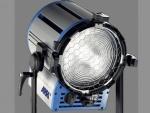 Arri TB Location T2 2000W Set M.O. modro-stříbrný