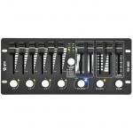 QTX DM-X6 Mini DMX PAR ovladač