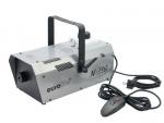 Eurolite N-110 výrobník mlhy 1000W, stříbrný