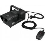 Eurolite N-10 výrobník mlhy černý