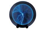 Plazma disk 30cm modrý
