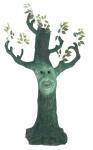 Halloween duch stromu 170cm