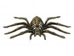 Halloween zlatý pavouk