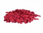 Europalms okvětní lístky růže, červené, 500ks
