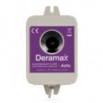 Deramax®-Auto - Ultrazvukový plašič (odpuzovač) kun a hlodavců do auta