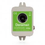 Deramax®-Kitty - Ultrazvukový plašič (odpuzovač) koček a psů