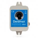 Deramax®-Bird - Ultrazvukový plašič (odpuzovač) ptáků