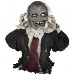 Halloween zombie Theo 67 cm