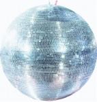 Zrcadlová koule 75cm