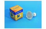230V LED 18 GU-10 Omnilux UV aktivní