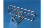 Decotruss SAT 36 Silver