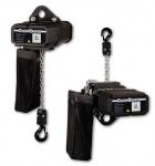 Chain Master BGV-D8 Plus, 500kg, 4m/min, 18m řetěz
