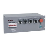 Showtec 4-CHANNEL CHAINHOIST CONTROLLER