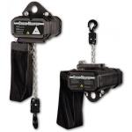Chain Master BGV-D8, 320kg, 4m/min, 18m řetěz