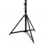 Eurolite STV-250 stojan pro divadelní hledáček černý