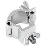 Eurolite TPC-20 Coupler silver