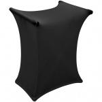 Eurolite elastický návlek na klávesový stojan černý