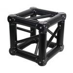 Duratruss DT 34 Box Corner matt black