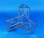 Decotruss SAL 32 Silver