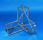 Decotruss SAL 34 Silver