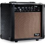 Stagg 10 AA kytarové kombo 10W