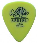 Jim Dunlop Tortex Standart 73 mm.